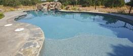 Pool Pebble